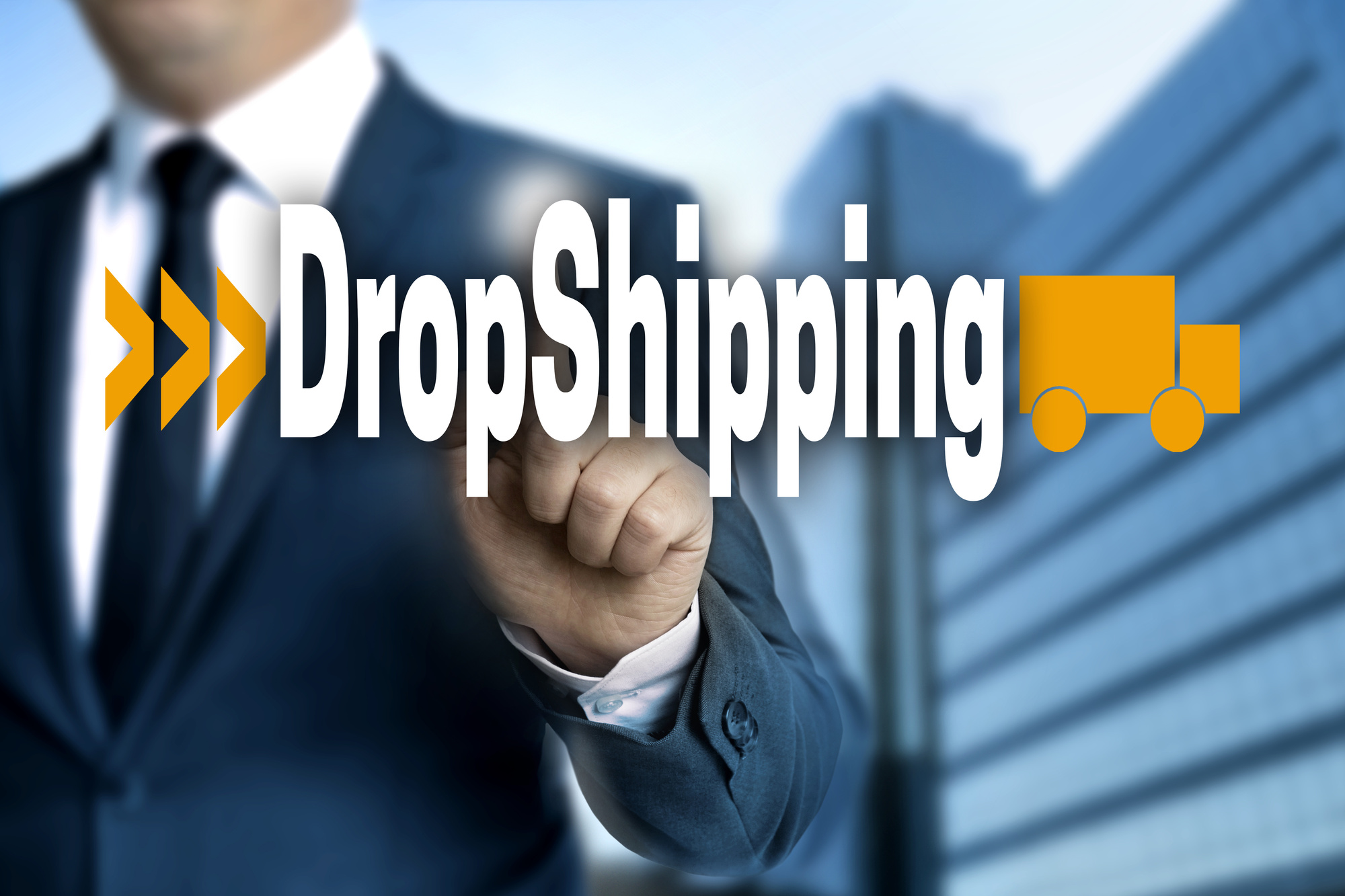 dropshipping è legale