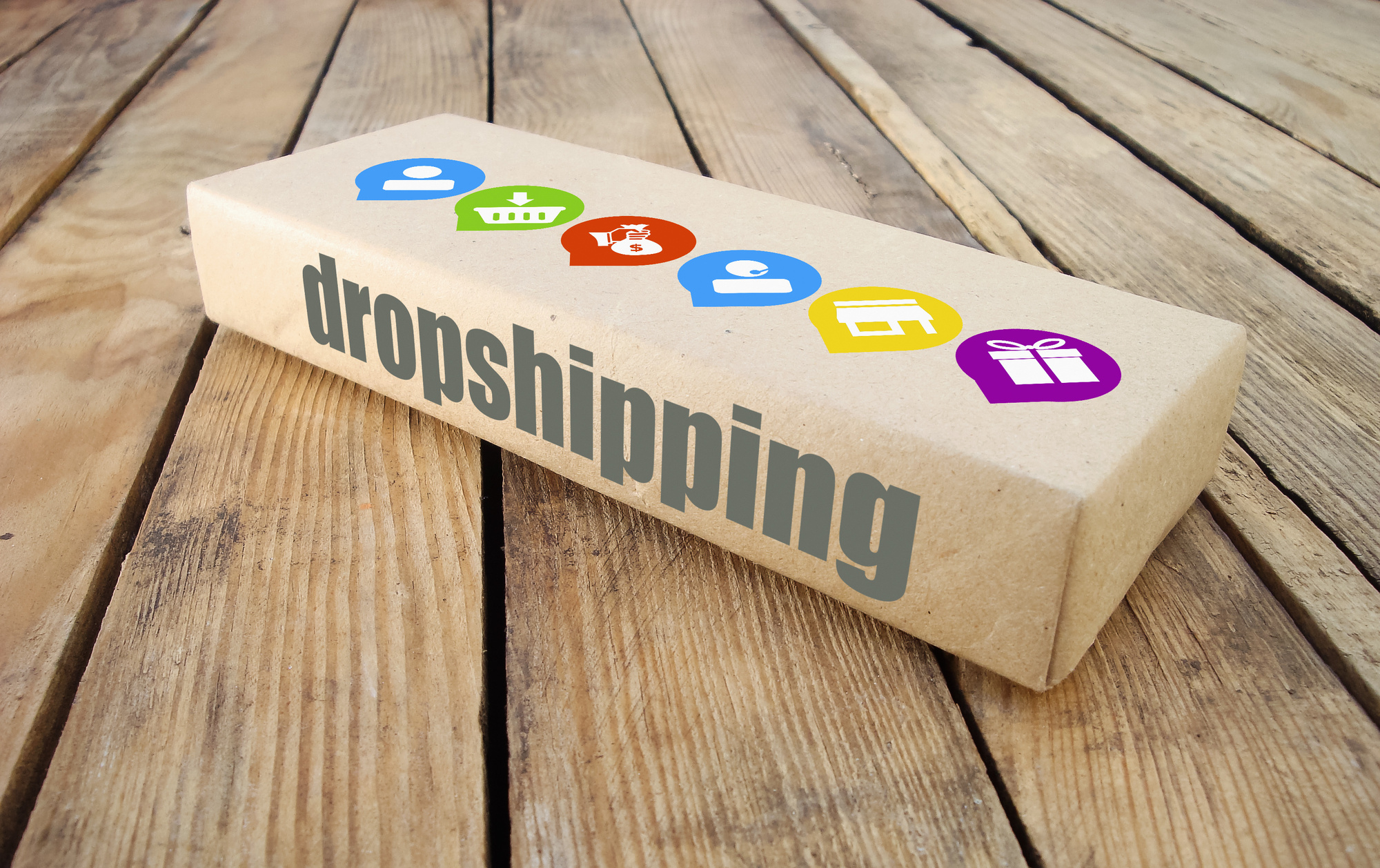 Best Free Shopify Apps for a Dropshipping Business