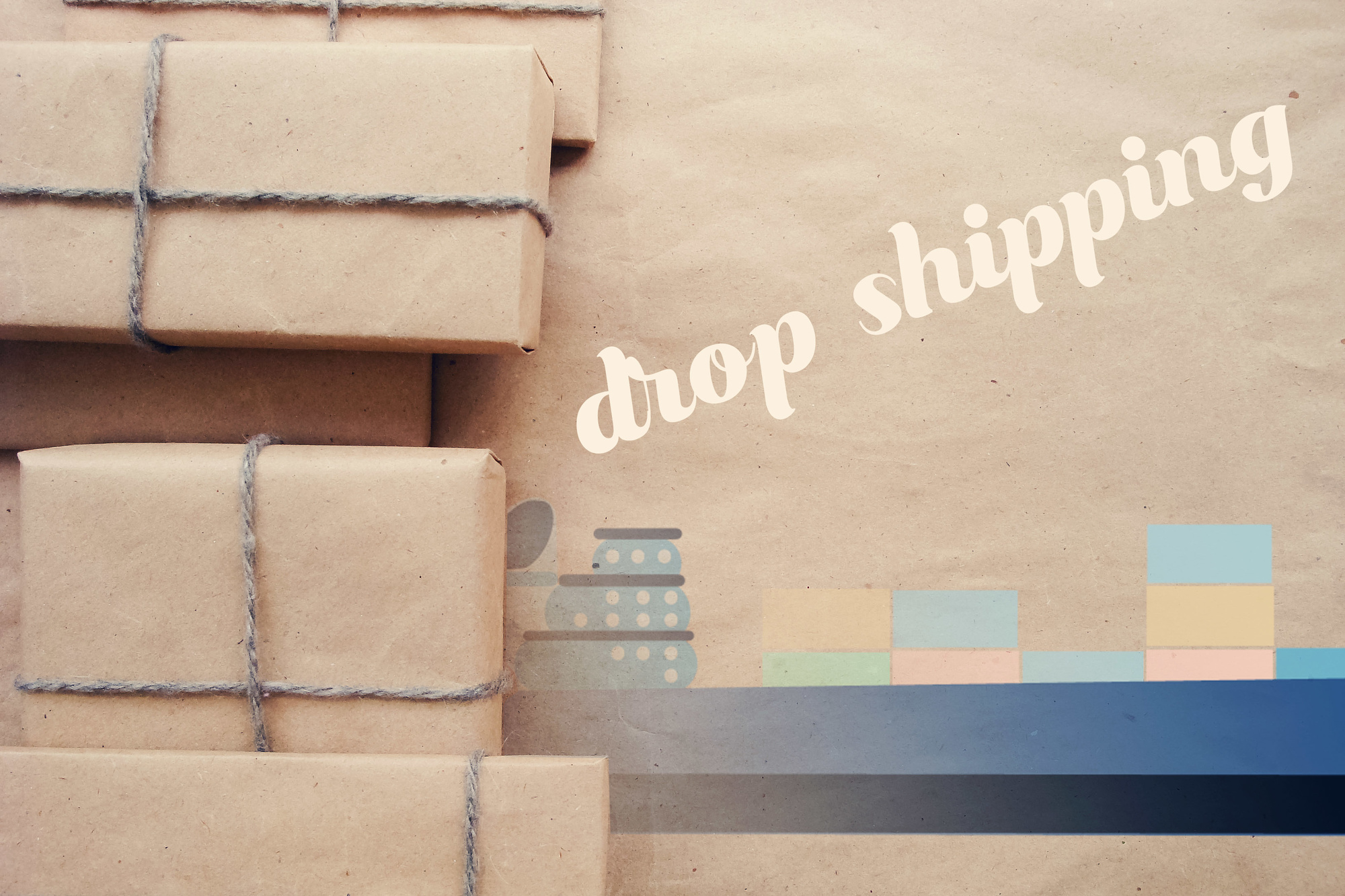 dropshipping products