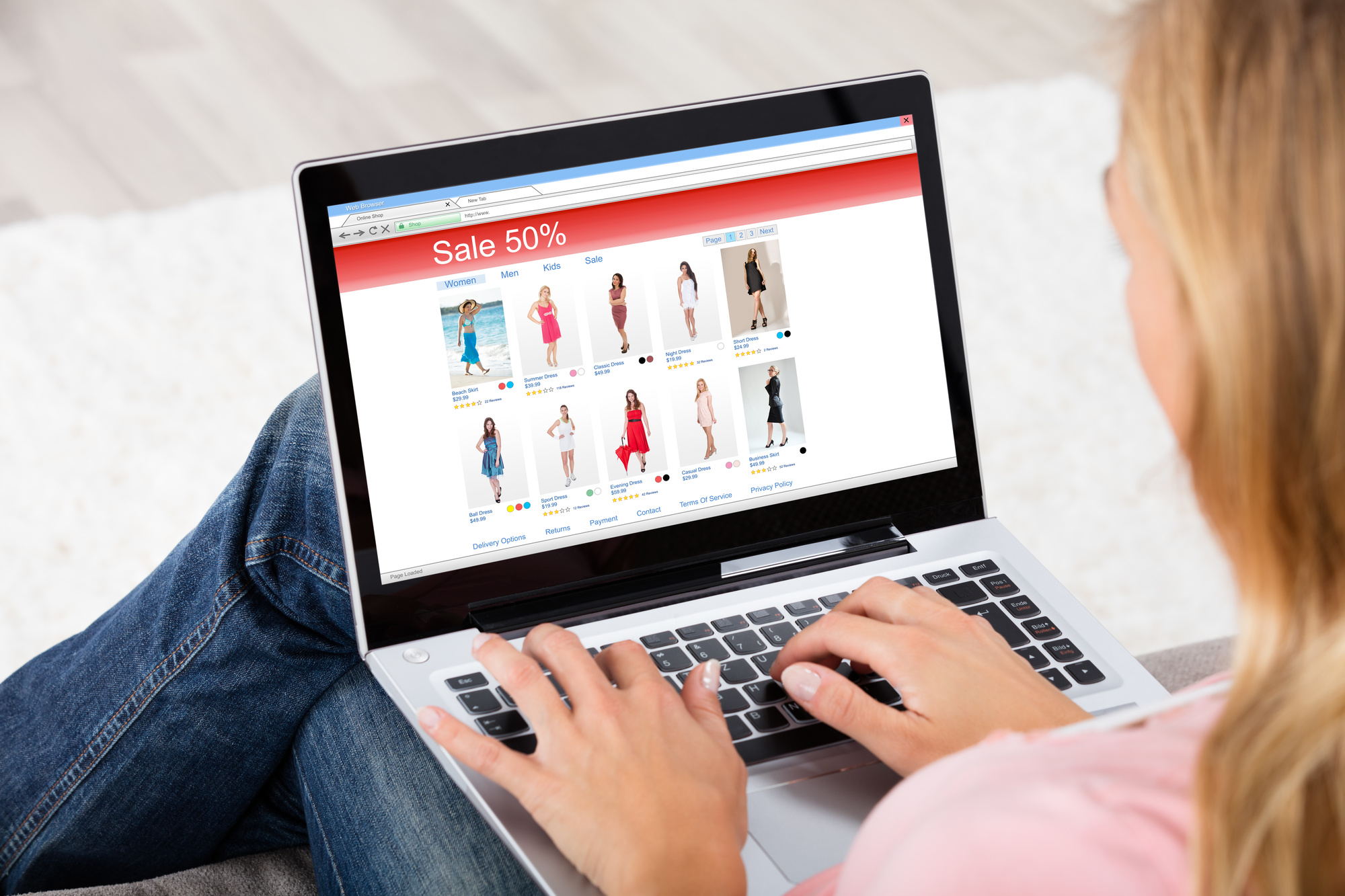 Practical eCommerce Tips to Help Drive More Customers to Your Shop