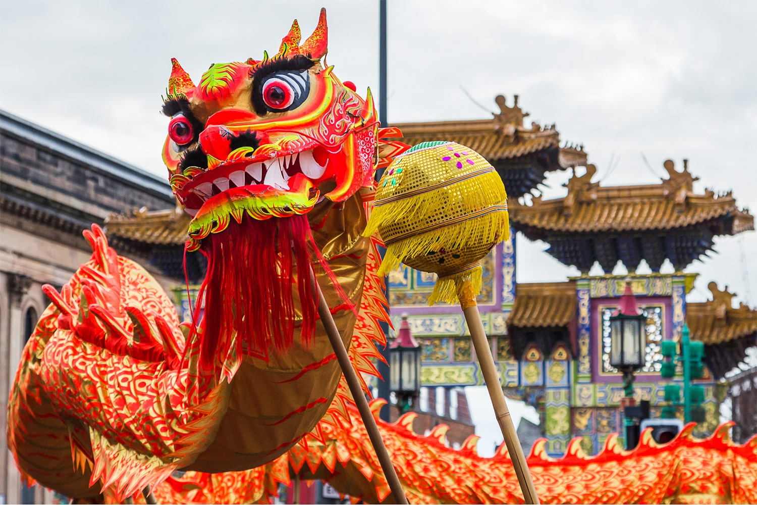 Prepare your dropshipping business for the Chinese New Year
