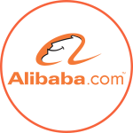 aliababa logo it