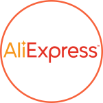 aliexpress logo it