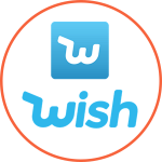 wish logo it