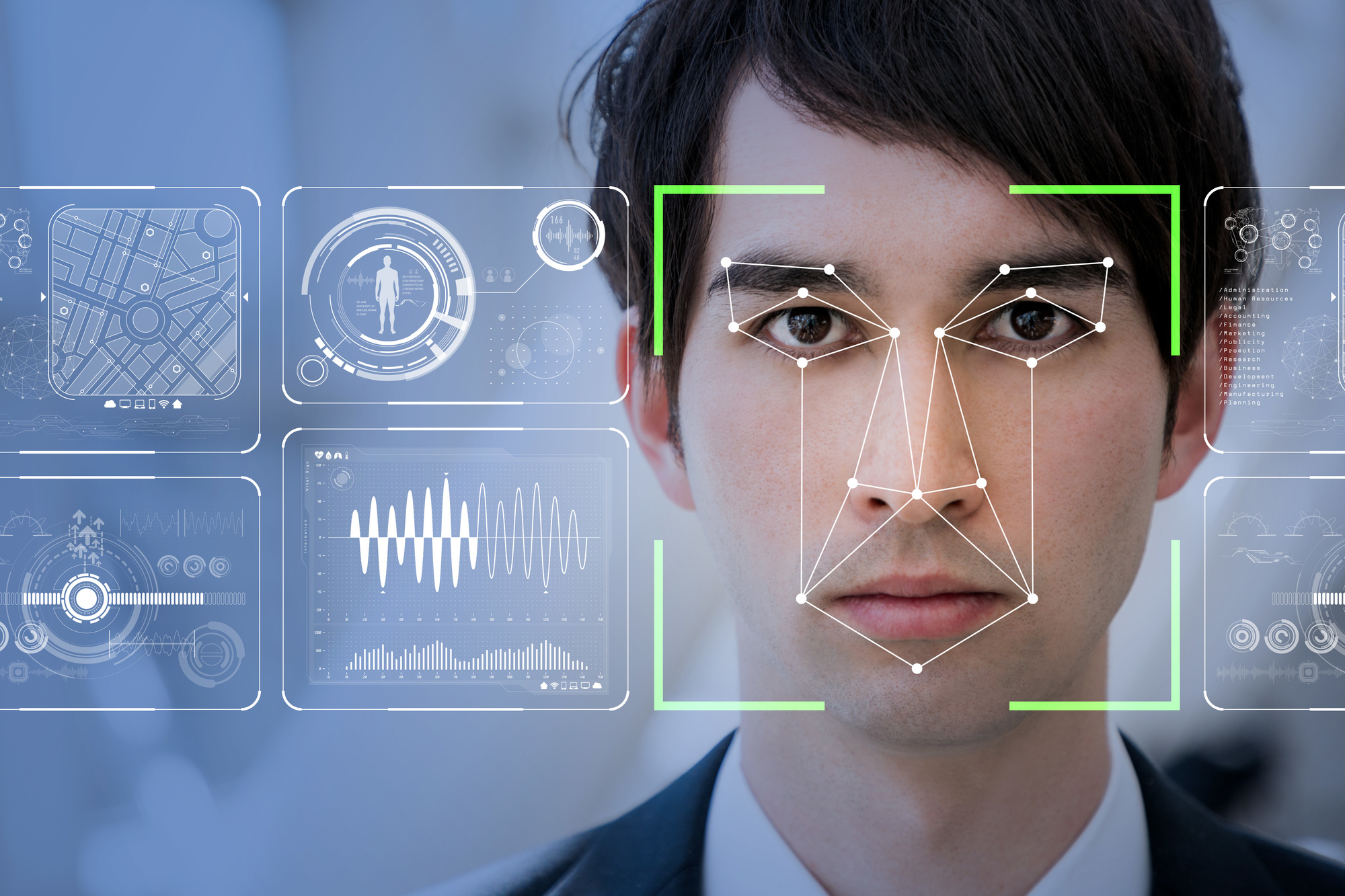 Paying with Your Face: How Facial Recognition Is Changing e-Commerce