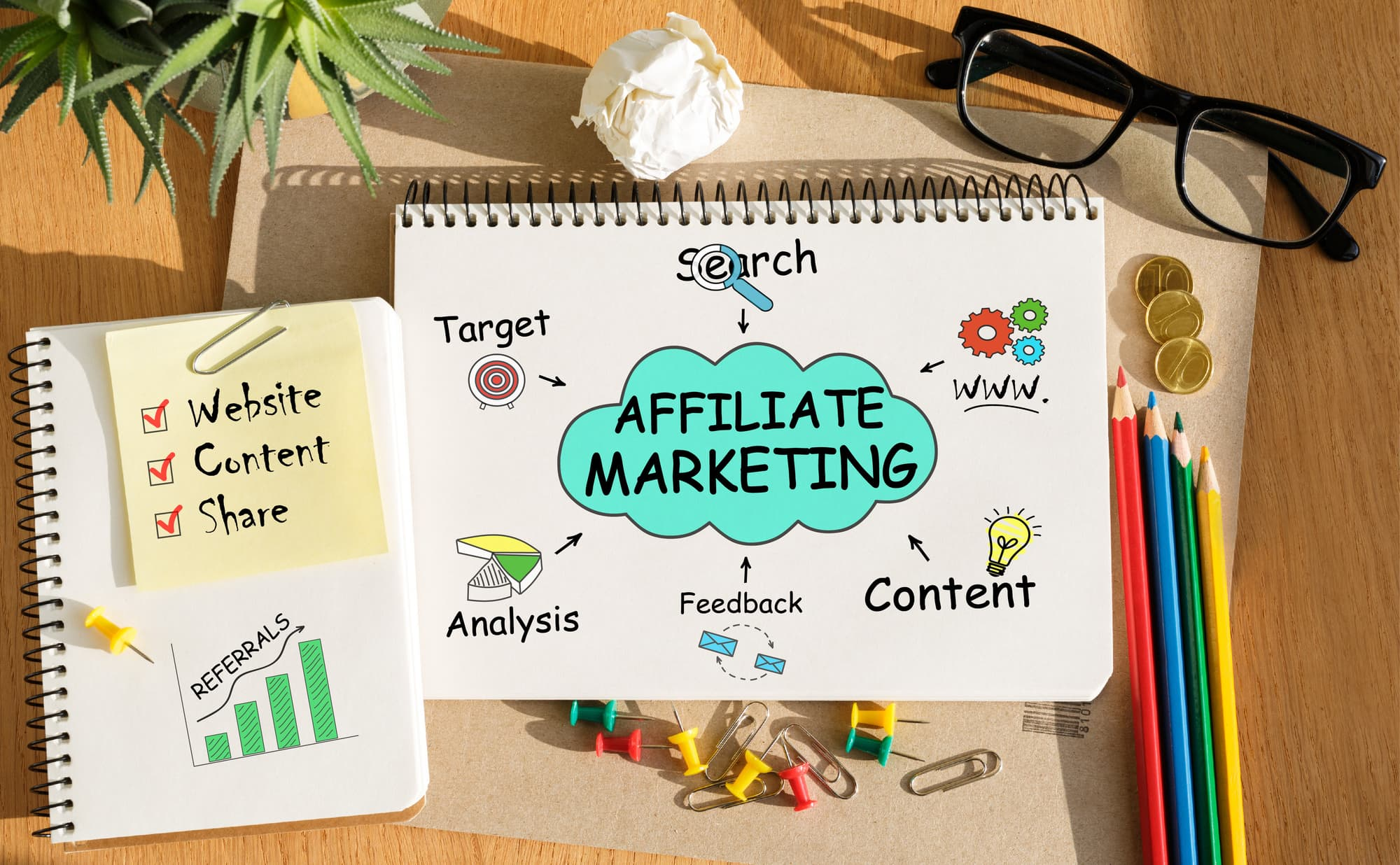 Affiliate Marketing vs Dropshipping: Can You Combine the Two