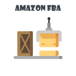 amazon fba icon