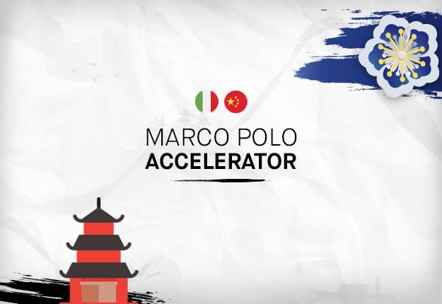 Marco Polo Accelerator it