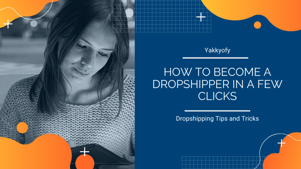 diventare un dropshipper