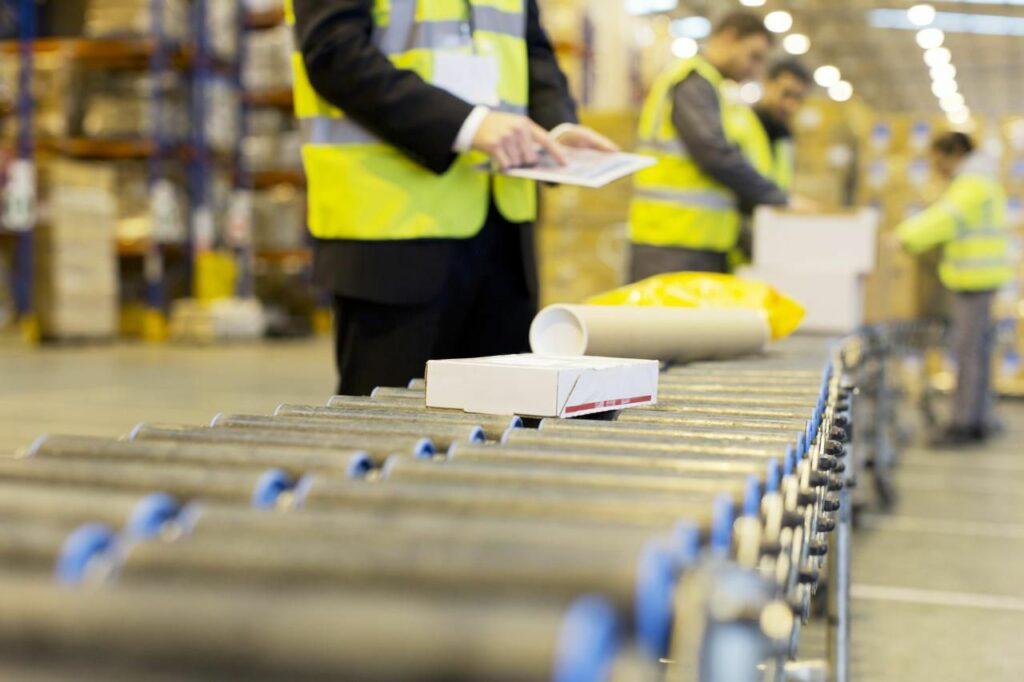 shipping logistics ebay