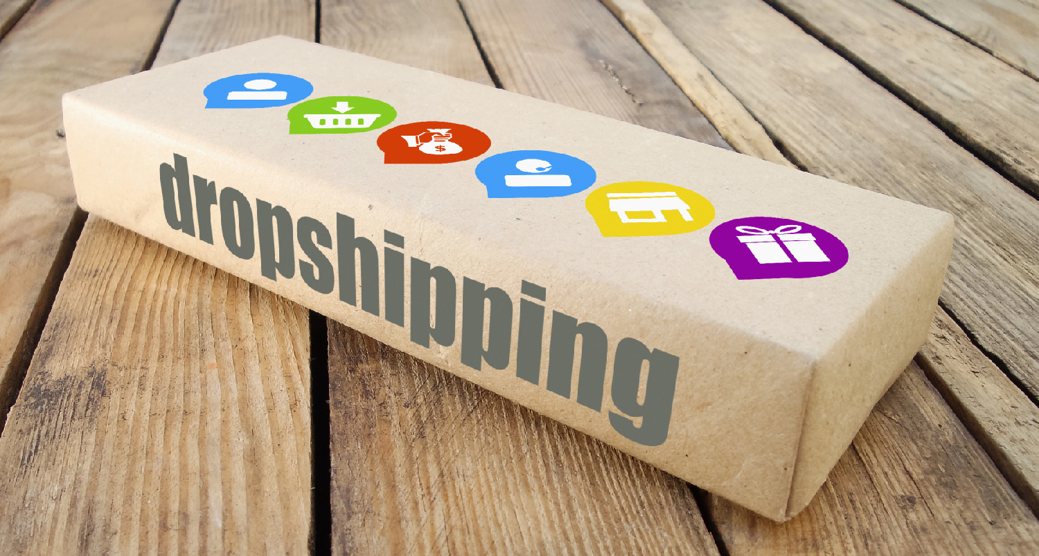 drop shipping for dummies guide