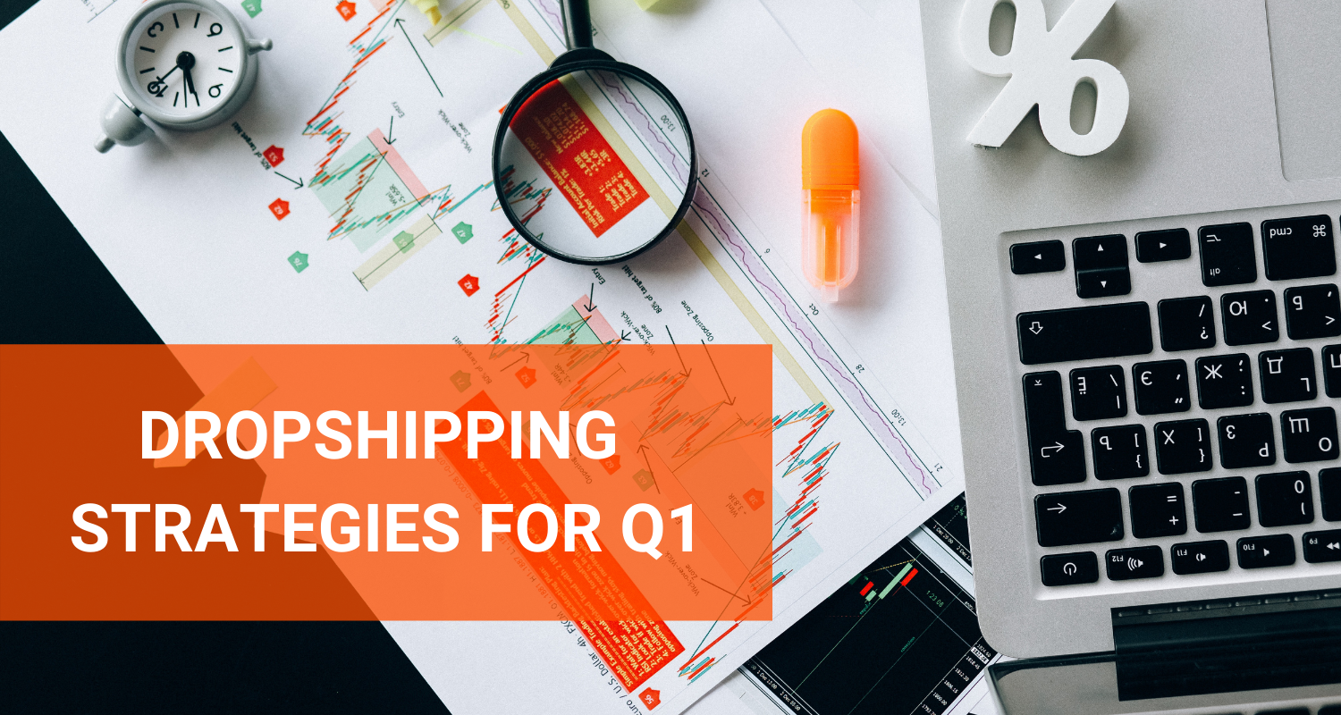 q1 dropshipping strategies