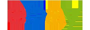 logo eBay long