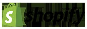 logo shopify long