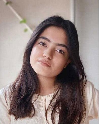 Xaviera Khalid