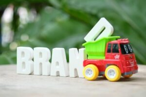 Branding and social media for dropshippers