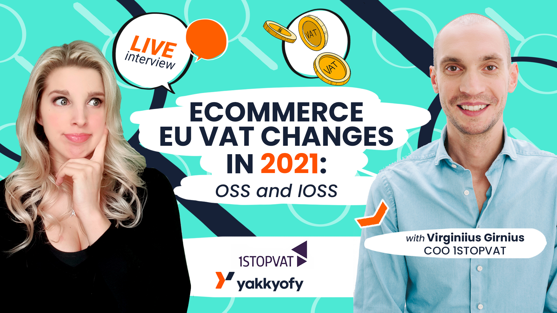 eCommerce EU VAT changes