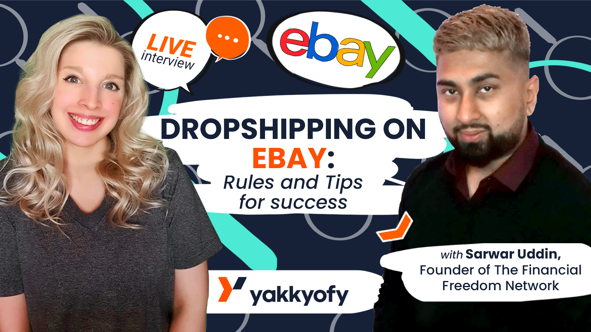 Dropshipping with eBay